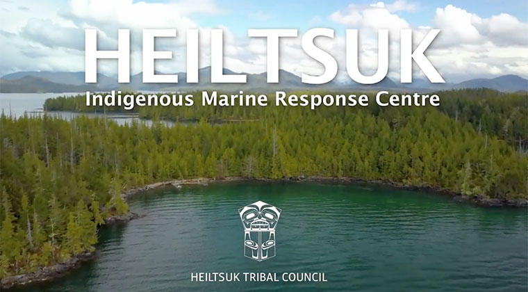 Video Thumbnail: Indigenous Marine Response Centre